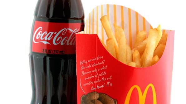 Case 3: Coca-Cola and McDonald's - Strategic Partnering - Strategic