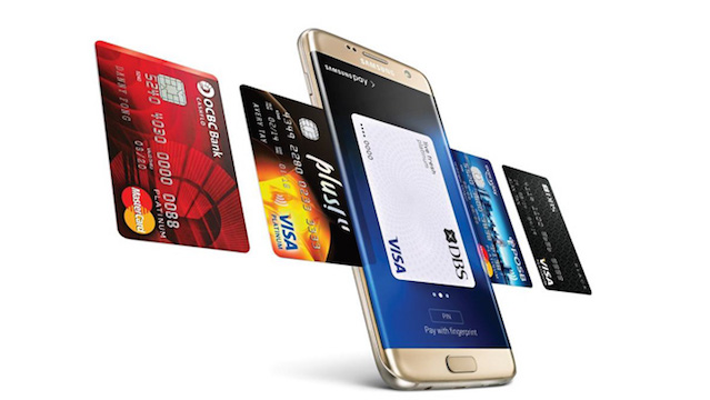 Samsung Partners with Citibank for Samsung Pay in Singapore