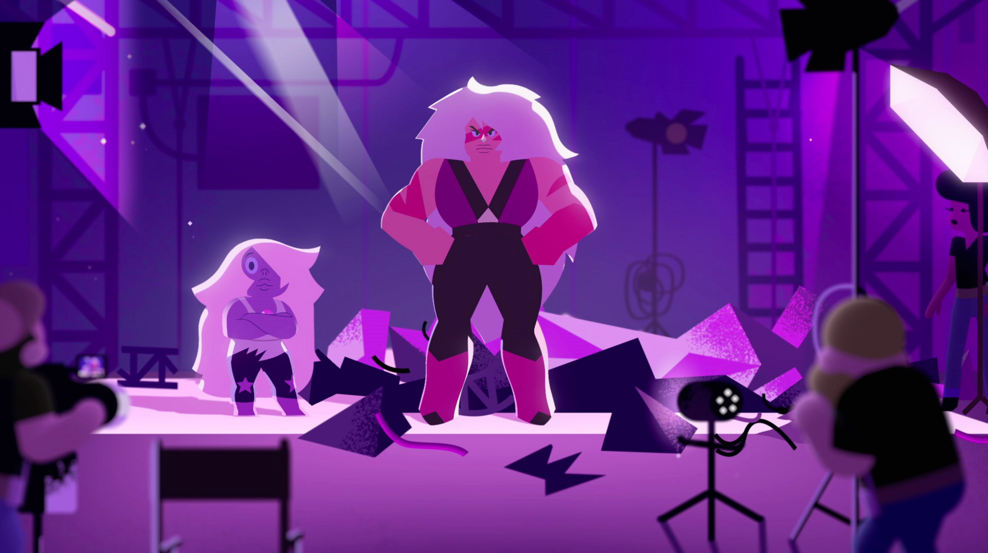Dove Announces Global Partnership with Cartoon Network to